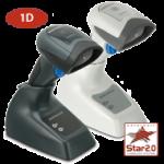 QM2131 Barcode Cordless Scanner