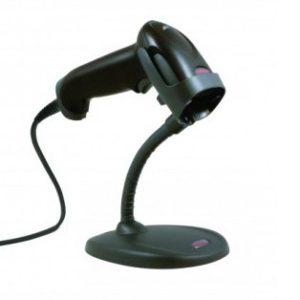Honeywell 1250G Laser Scanner