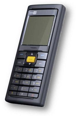 Cipherlab 8231