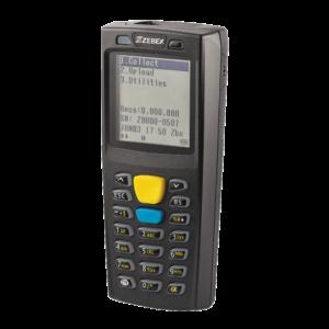 Zebex Z-9000 Portable Data Terminal